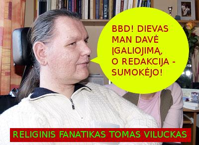 Tomas Viluckas