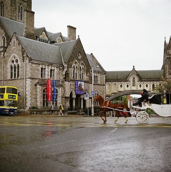 Dublinija Dubine