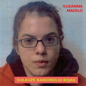 Suzanna Maiolo