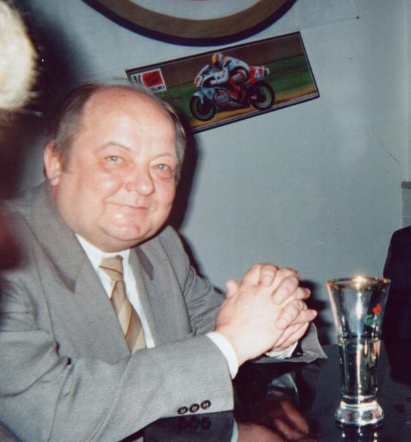 Vytautas Bigelis