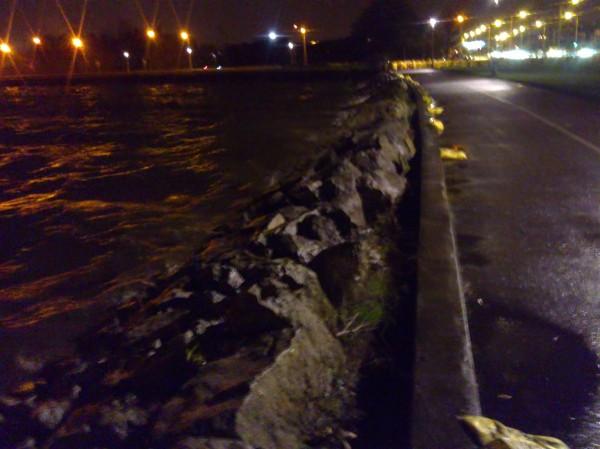 Clontarf Road Dubline