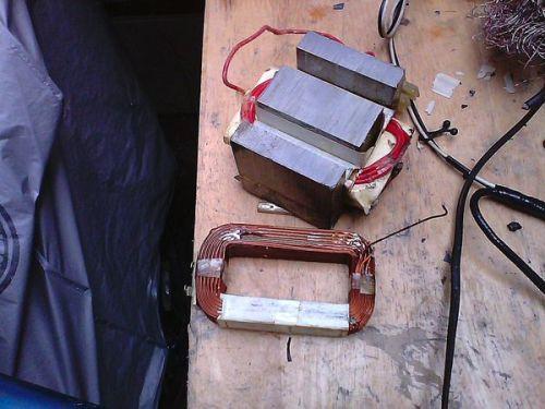 Kinai transformatorių rites gamina ne iš vario